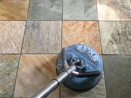 Connecticut Tile and Grout Cleaning